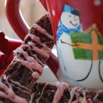 cookie baking christmas