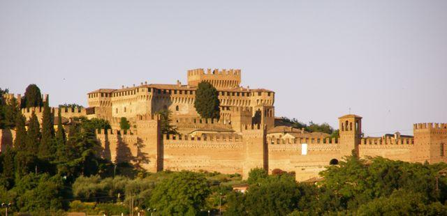 Daily Italian Doses | Gradara Medieval Festival