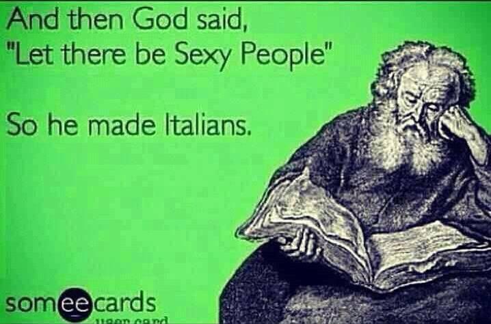 sexy italian