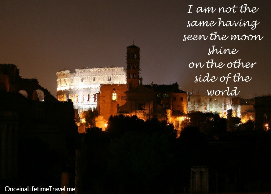 travel italy quotes meme