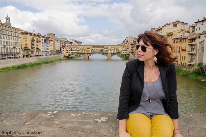 Girls in florence