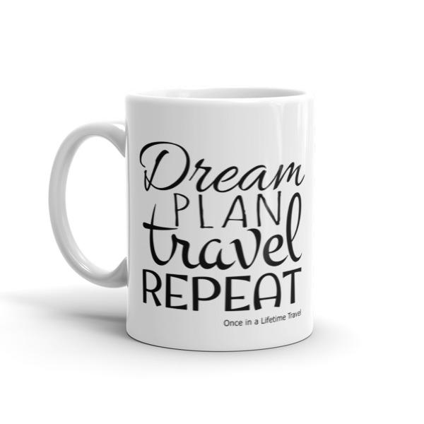 travel mug coffee