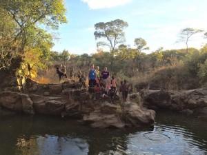 travel, travelfearless, africa