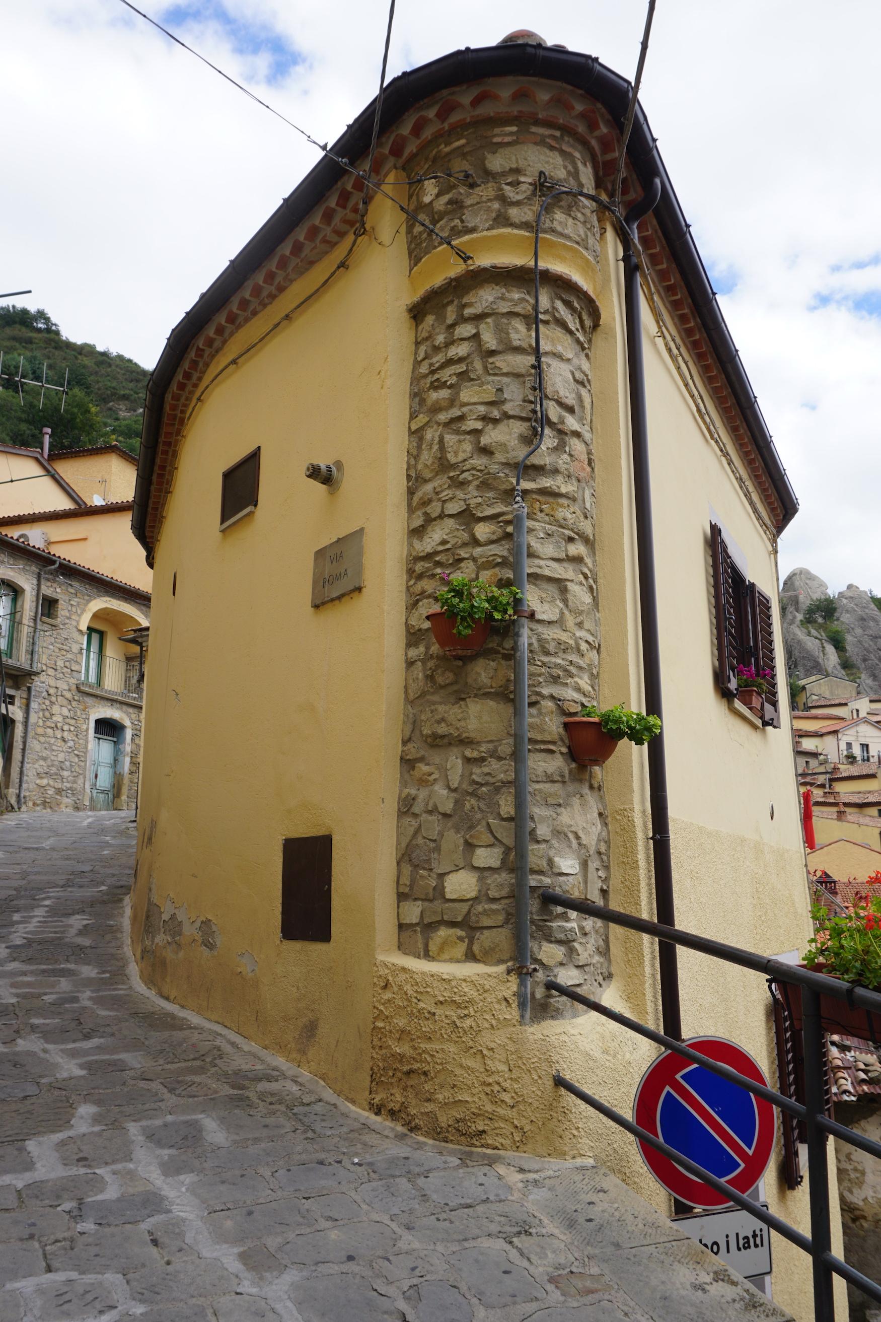castelmezzano in pictures