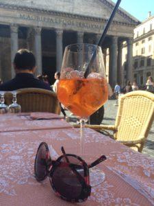 Rome Consultant