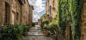 travel poetry italy planning consultant