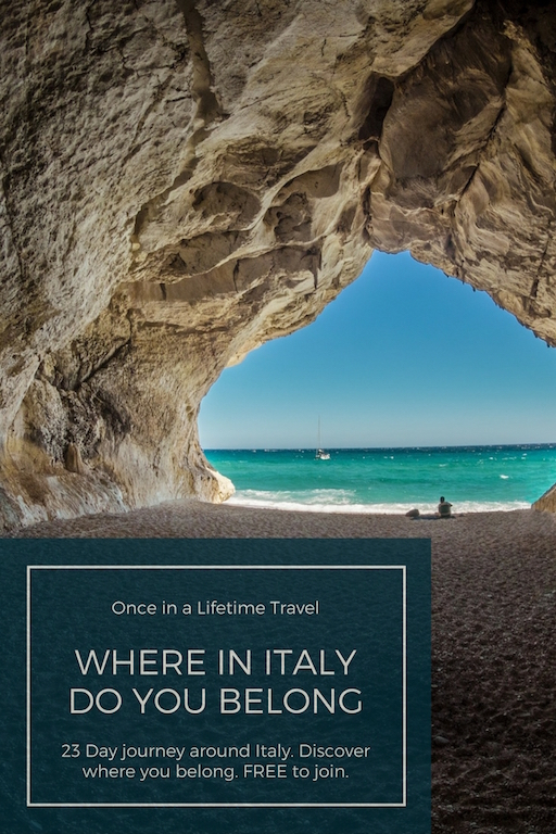 Where In Italy Do You Belong Discover Your Perfect Italian Vacation Italy Travel Planner