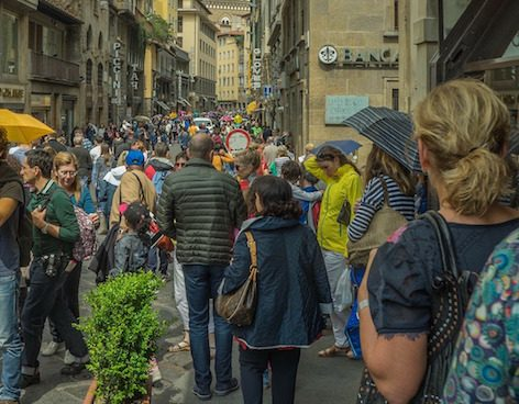 italy planning planner consultant guided tours women online workshop