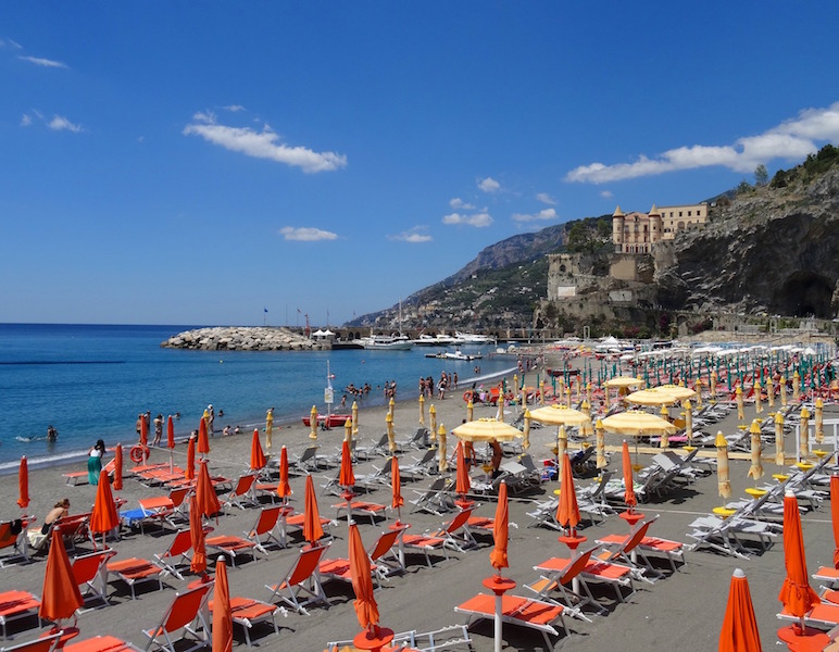 italy travel planning consultant guided tours women
