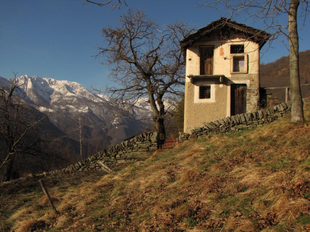 La Casa del Violino most haunted places in Italy