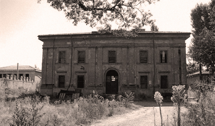 most haunted places in Italy
