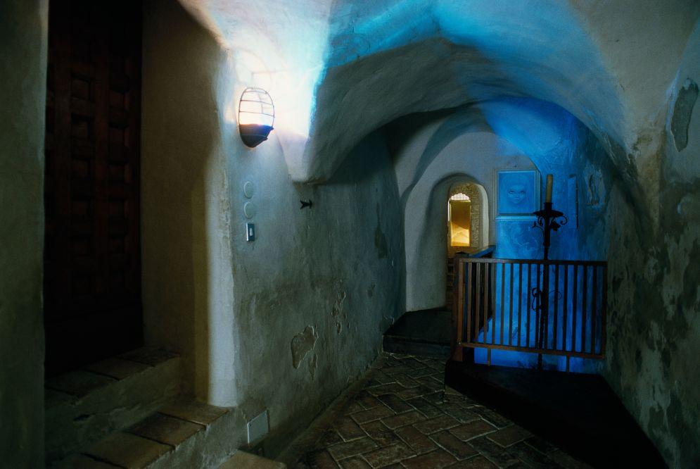 poveglia island venice most haunted places in italy