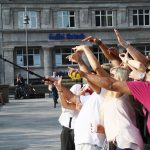 Where Selfie Sticks are Banned in 6 European Countries   Italy travel planning planner consultant guided tours women