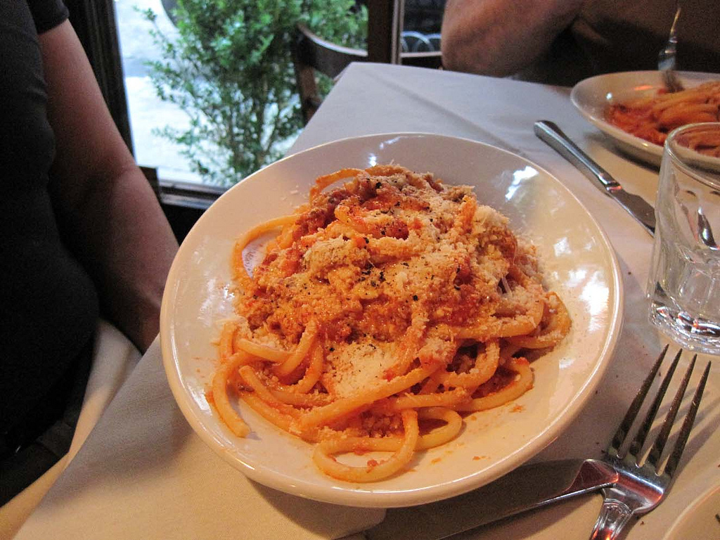 ocal roman dishes pasta carbonara italy travel planning consultant