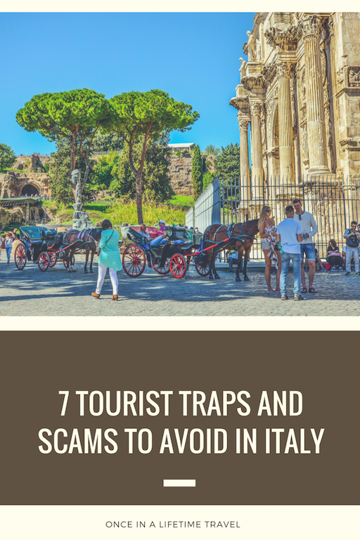 italy travel consultant planning guided tours
