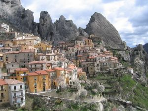Italy travel guided tours women