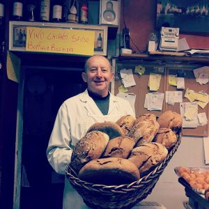 Tuscan Foodie small group tour Italy