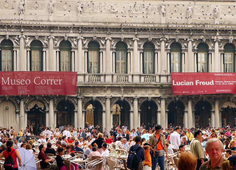 venice museums italy travel planning consultant guide tours women
