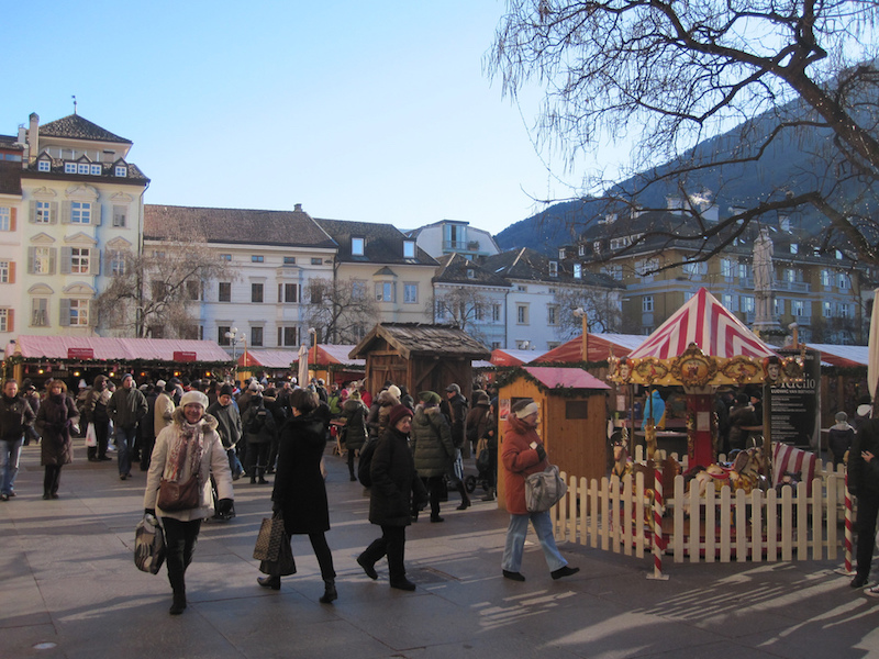 Bolzano italy travel planning guide consultant