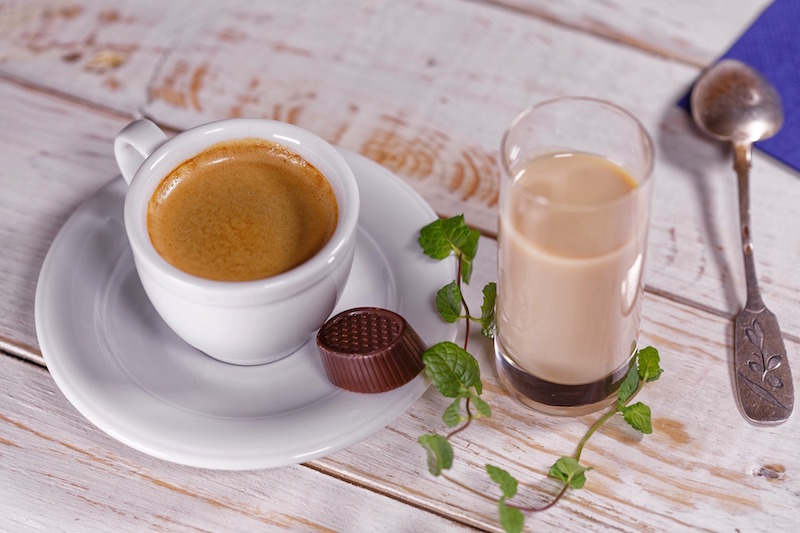 hot drinks winter italy travel tip foodie guide planning consultant