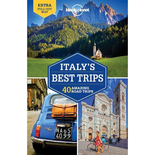 gift guide italy travel lover Christmas