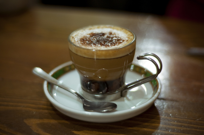 italy travel hot drinks winter planning consultant