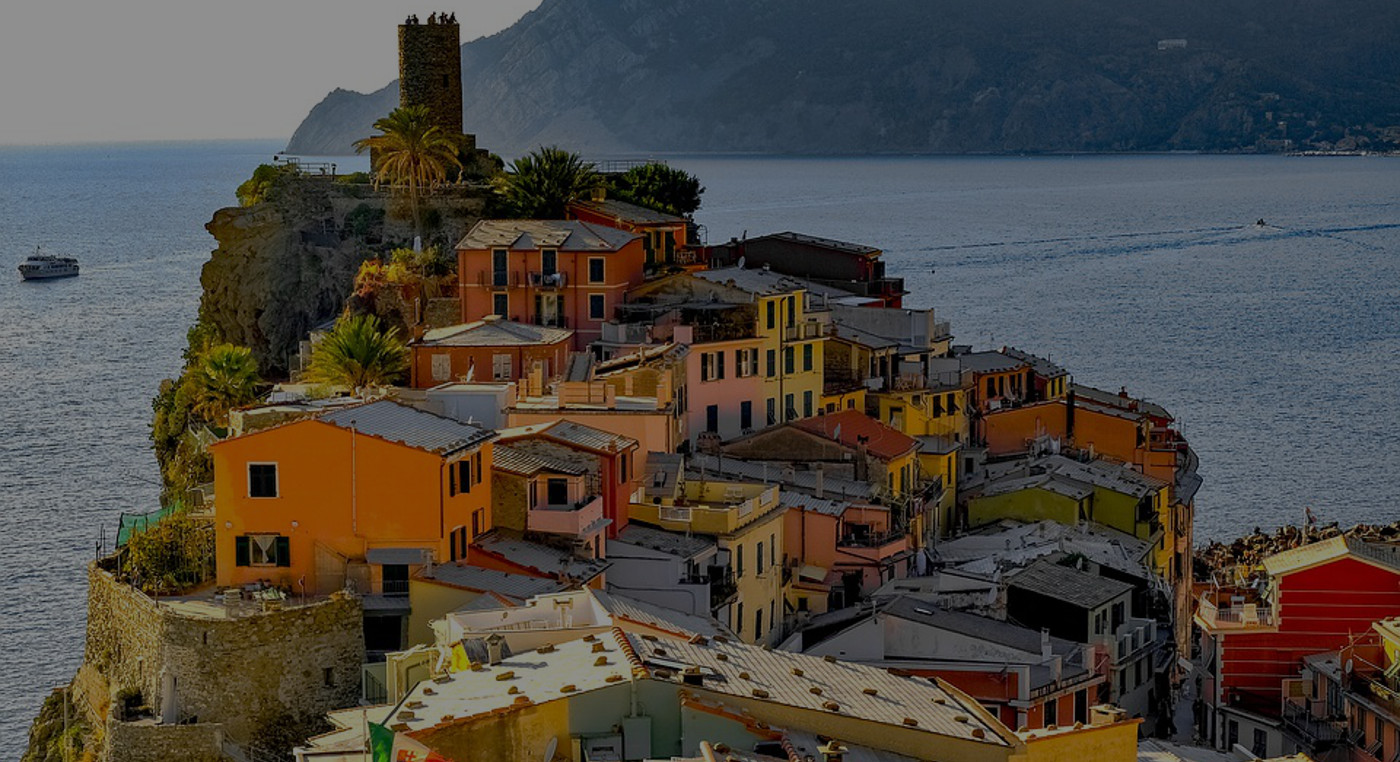 Dreaming of Italy?Custom Italy Vacations
